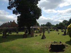 Cemetery Grass Cut Ditton Services
