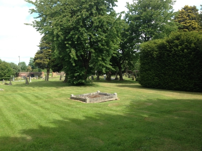 Cemetery Grass Cut Ditton Services