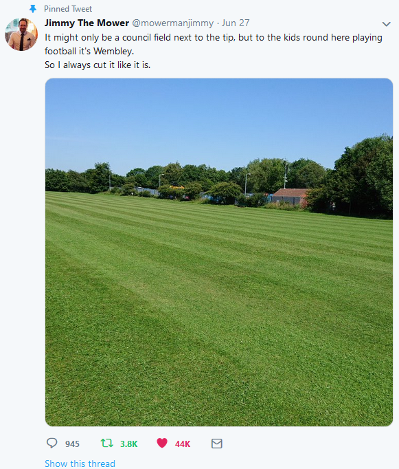 jimmy the mower on twitter.PNG