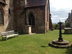 Churchyards Cut Ditton Services