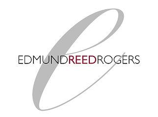 edmund reed rogers logo