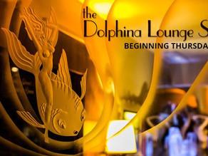 Bimbo's 365 Club presents the Dolphina Lounge Series!