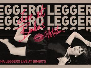 Don't miss Natasha Leggero- Live at Bimbo's airing on 8/22/15 on Comedy Central!