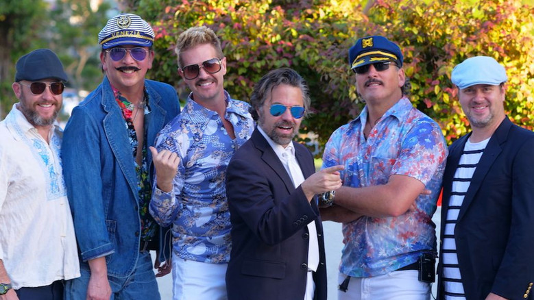 An Evening with MUSTACHE HARBOR