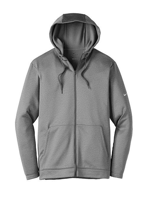 Nike Therma-FIT Full-Zip Hoodie