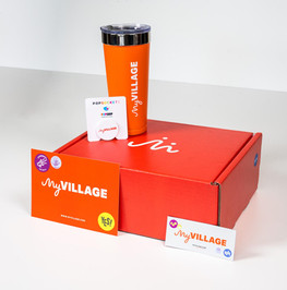 MyVillage New Hire Packs