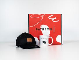 Patreon Creator Packs