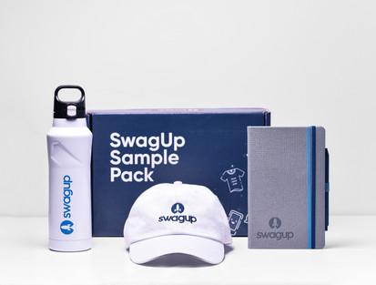 SwagUp Sample Packs