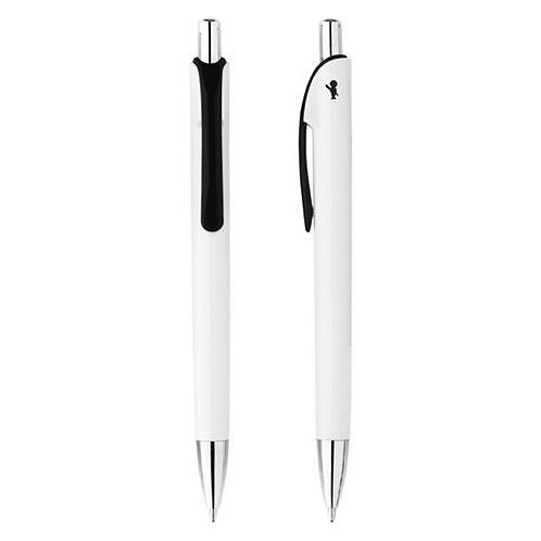 Accented White BIC
