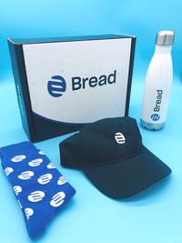 Bread Finance Customer Packs