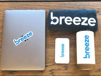 Breeze Employee Packs