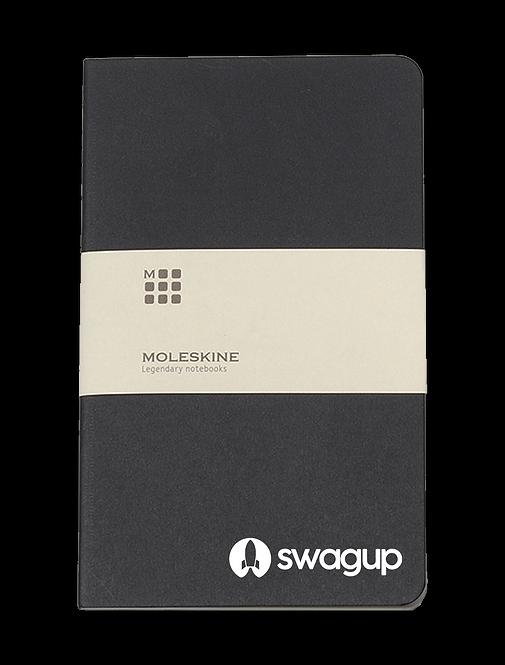 Moleskine Cahier (Cardboard Cover)
