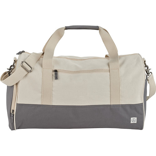 Alternative Canvas Duffle