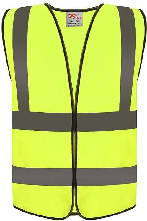 Company Hand Safety Vest