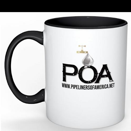POA Coffee Mug