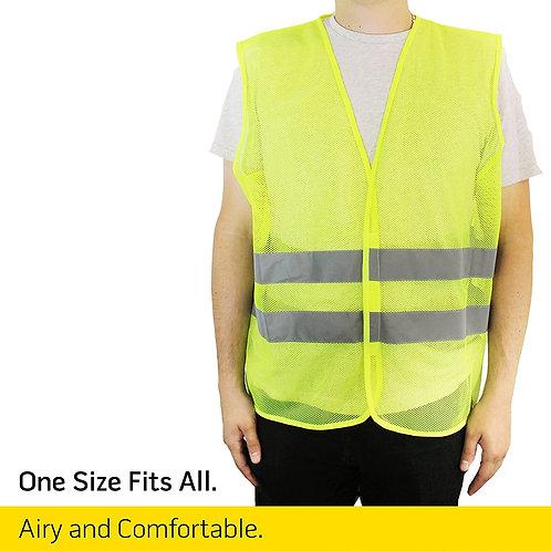 Basic Company Hand Safety Vest