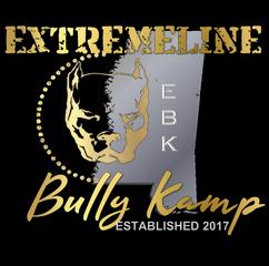 Extremeline Bull Kamp