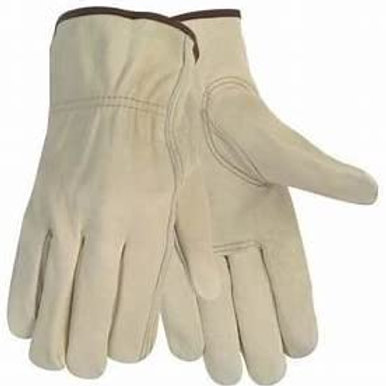 Company Hand Leather Gloves