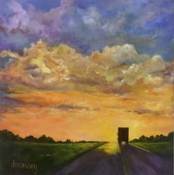 Donna Massey - Headin' Home