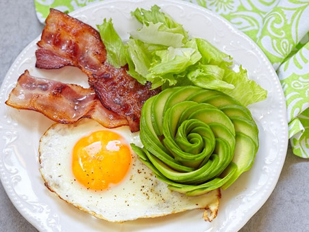 Low-Carb and Ketogenic Diets - Top Ten Health Benefits