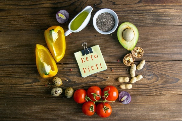 Why the Keto Diet Can Help You Burn Fat and Lose Weight?