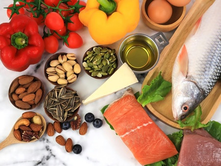 Ketogenic Diet for Losing Weight & Fighting Diseases