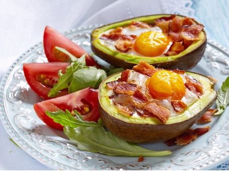 Keto Diet Food Ingredients and how to get started