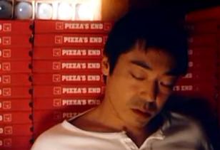 영화로 보는 은둔형 외톨이2 '흔들리는 도쿄'