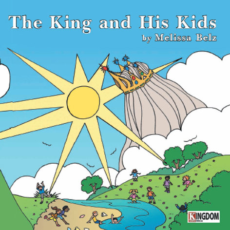 Book Set - The King and His Kids and The King's Kid
