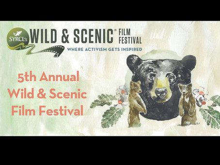 FOREVER WILD (formerly The Valley) GOES ON TOUR WITH WILD & SCENIC FILM FEST