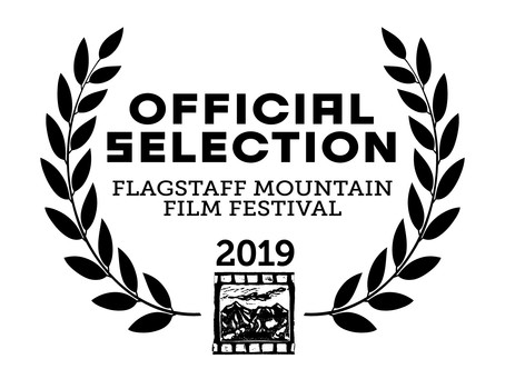 OFFICIAL SELECTION: FLAGSTAFF MOUNTAIN FILM FESTIVAL