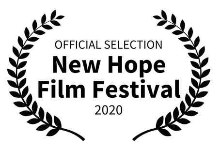FOREVER WILD (formerly The Valley) BECOMES OFFICIAL SELECTION AT NEW HOPE FILM FEST