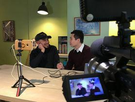 訪談直播|人氣youtuber 台客劇場