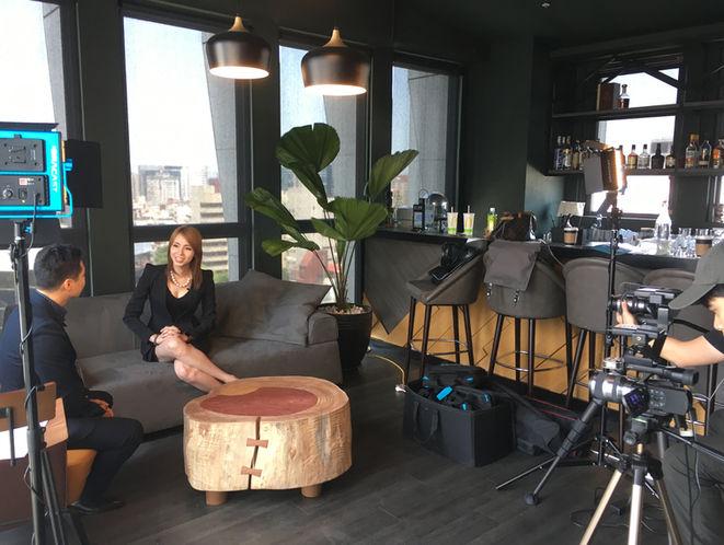 訪談節目|數位行銷達人 織田紀香