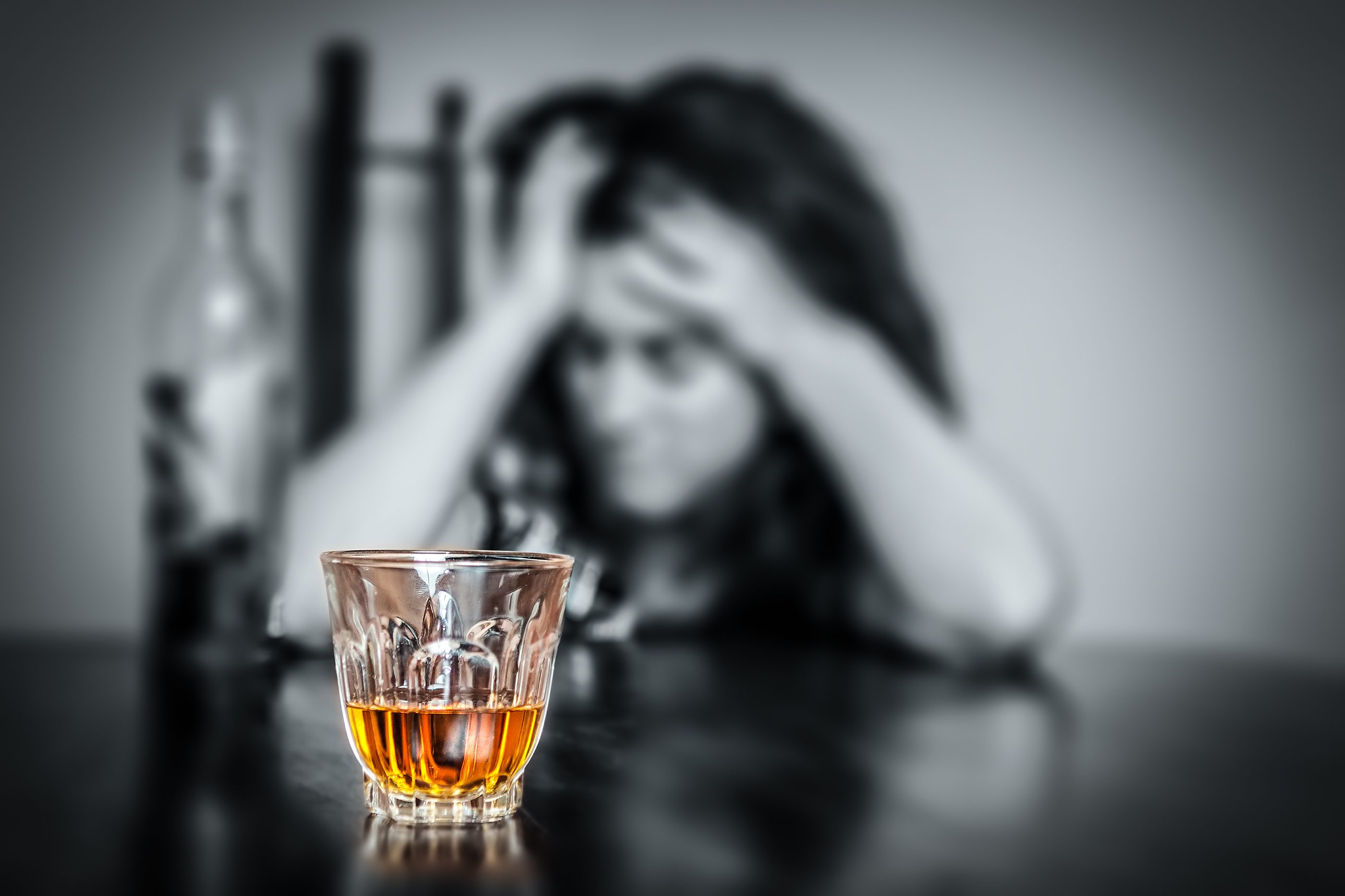 Alcohol addiction drug testing MRO