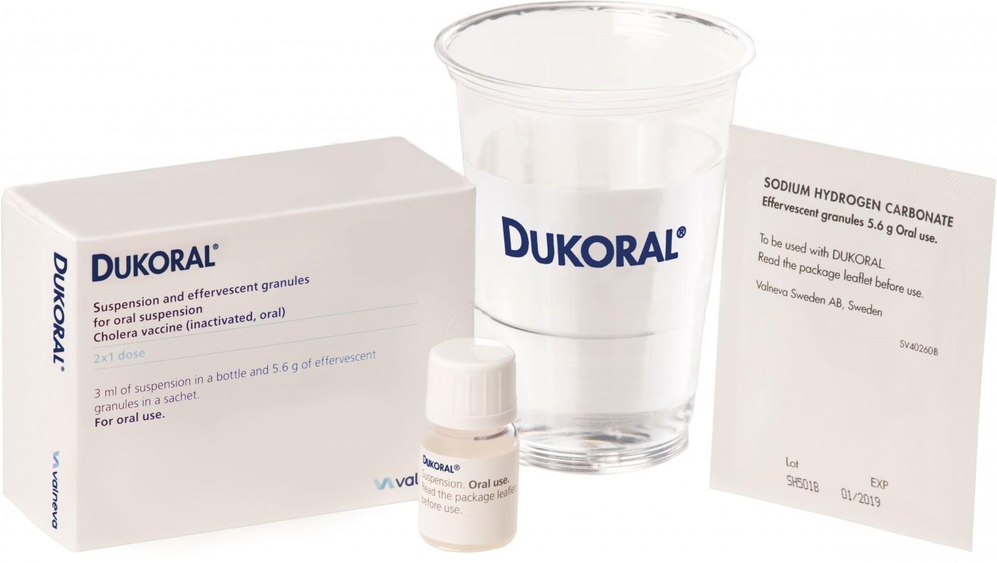 Dukoral-
