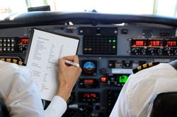 Pilot Medical checklist FlyingMedici