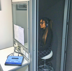 Audiograms/ Hearing Checks