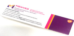 Menveo Men ACWY Vaccination