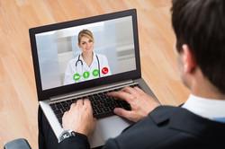 PrivateMedical.Clinic Doctor Consultations telemedicine