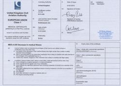 Pilotmedical certificate_flyingmedicine