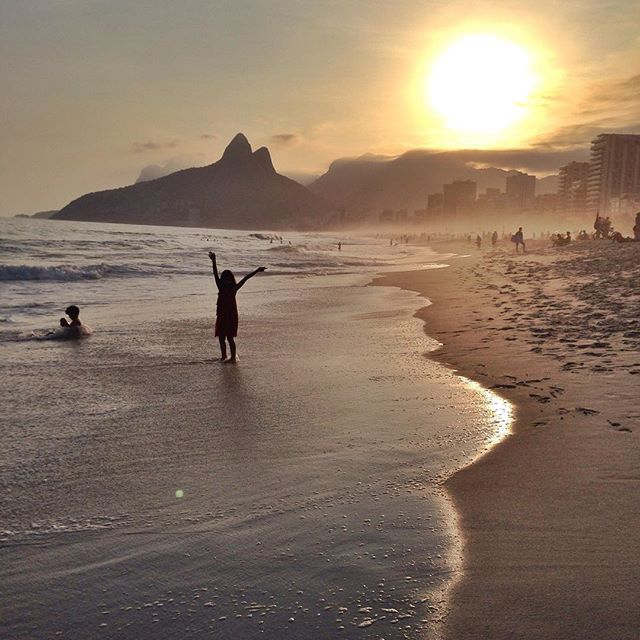 With the #carnival imminent #Brazil is a #hot destination for #travellers and those with #wanderlust