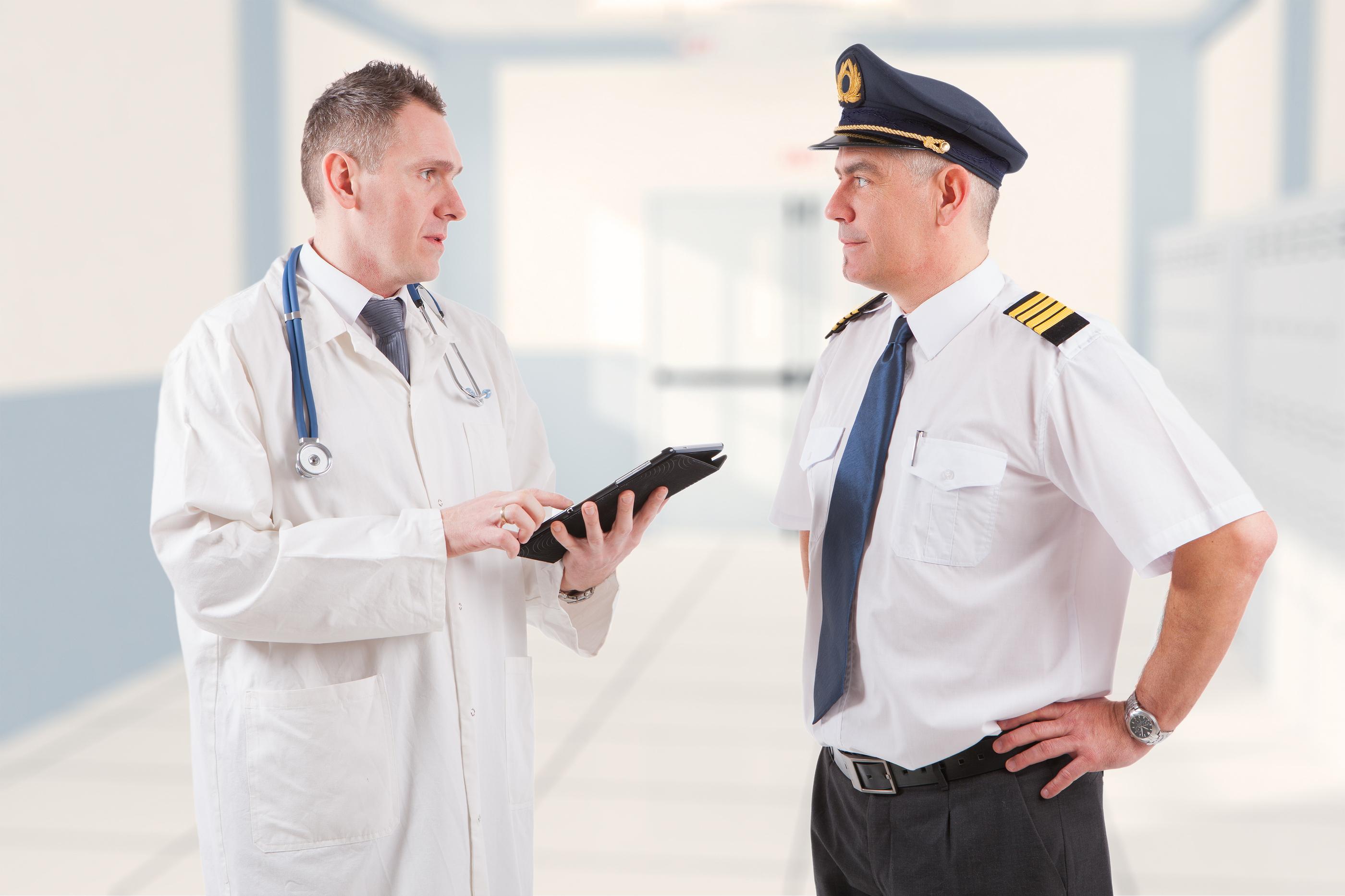 AME Pilot Avmed FlyingMedicine EASA
