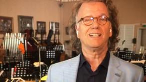 Ambassadeur André Rieu lanceert Hou Ritme bij Omroep Max