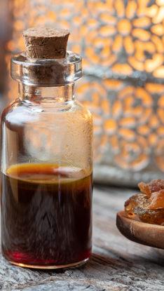 Commiphora Myrrha (Myrrh) Oil