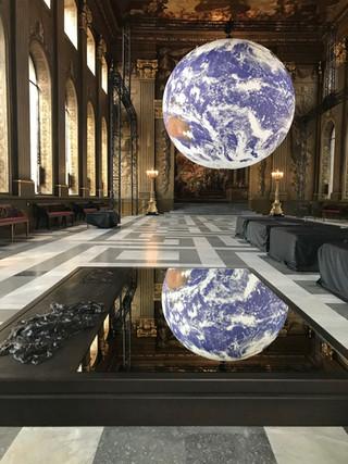 Gaia Exhibition