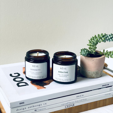 Reve Candles