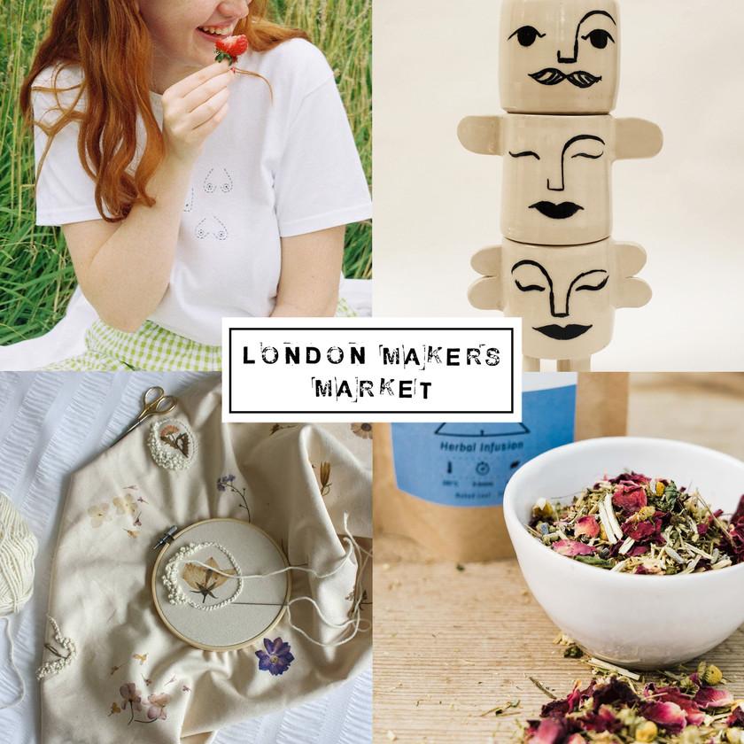 London Makers Market