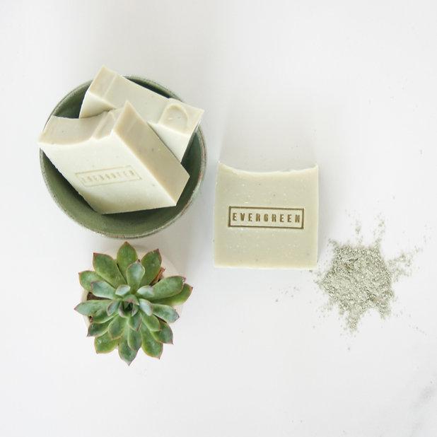 Evergreen Soap Company