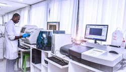 Biochimie + Immunologie